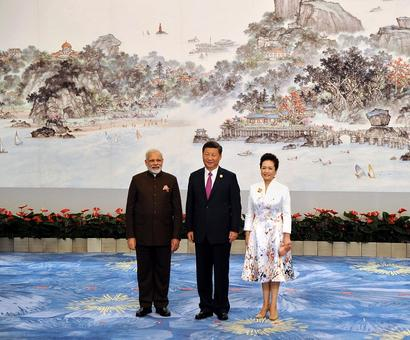 Let's not gloat about the BRICS declaration