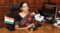 Defence Minister Nirmala Sitharaman holds first daily meeting with heads of armed forces