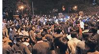 JNU row: Delhi police issues alert against seditious anti-national rhetoric