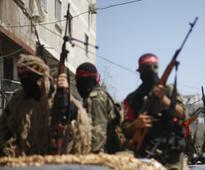 Islamic militants attack Egyptian army checkpoints in ...