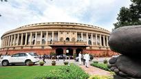 No confidence motion againt Modi govt not taken up; Parliament adjourns due to protests
