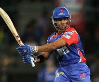 Delhi Daredevils name Duminy as skipper for IPL 8