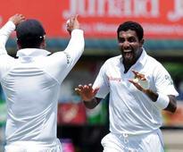 Third Test: Advantage Sri Lanka After Dhammika Prasad, Nuwan Pradeep Rattle Pakistan