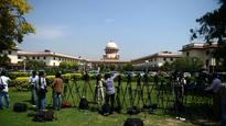 Police reforms: Nobody listens to our orders, says Supreme Court
