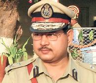 Ishrat Jahan case: ADGP PP Pandey's bail plea rejected