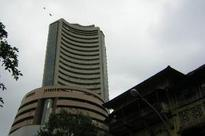 Dec 6, closing: Sensex drops 100 points; rupee falls
