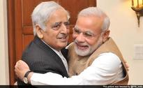 Mufti Sayeed to be Sworn in as Jammu and Kashmir Chief Minister Today, PM to Attend