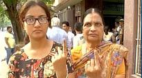 West Bengal 5th phase election LIVE: 72 per cent cast their votes till 3 PM, 7 injured in poll violence