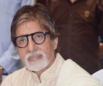 Big B not to star in 'Welcome Back'