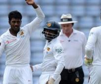 Third Test: Pak concede 63-run-lead to Lanka