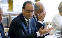 Francois Hollande Says Ready to Hold New Summit on Boko Haram