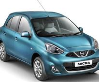 Automatic hatchback cars in India