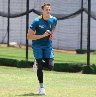 Morkel out of Bangladesh series