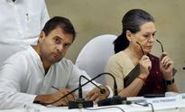 Sonia, Rahul get breather in Delhi High Court