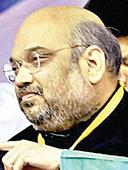 End Cyclical Dravidian Misrule, Shah tells BJP