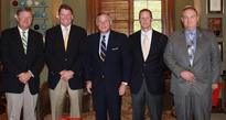 Construction Leaders Promote Construction Industry on Capitol Hill