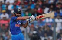Virat Kohli blames poor batting for loss