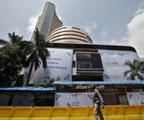 Sensex off to flying start, reclaims 27,000 in a 300 points rally