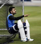 Mindset more important than practice in Australia - Kohli