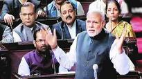Rajya Sabha: Govt snubbed as Opposition stands up to be counted