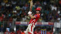 Kings XI bowl; Bailey out, Marsh in