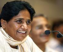 Mayawati tells Punjab voters to 'make daughter of a Dalit the next PM'