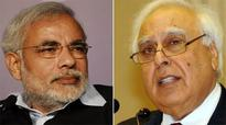 Modi, a potential accused in Tulsiram Prajapati murder case: Kapil Sibal