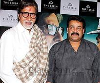 Confirmed: Amitabh Bachchan in Mohanlal's mega budget RANDAMOOZHAM