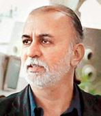 Escape cloud hurts Tejpal