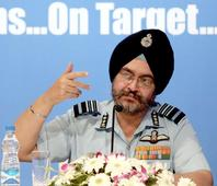 IAF capable of countering China: IAF chief
