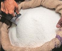 Sugar prices rise by Rs 50 per quintal on festive season demand