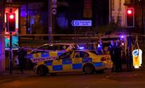 Videos show chaos after explosion at UK's Manchester concert