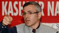 India has been dishonest with the people of Jammu & Kashmir: Omar Abdullah