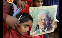 Photos: A look at Nelson Mandela and his India connection