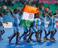 Asian Games: Indian men sink Pak, seal hockey gold after 16 years