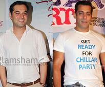 Prem Raj: Salman Khan is there for me at the time of crisis - News