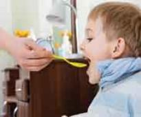 Young kids often given wrong medication, reveals study