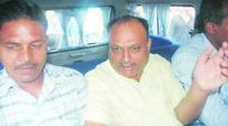 MPPEB scam: Mining baron close to top BJP, RSS leaders surrenders