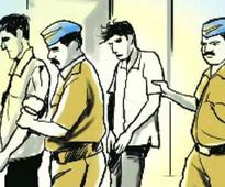 4 held for counterfeiting new Rs 2,000 currency notes