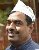 AAP announces first list of 13 candidates