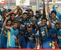 Asia Cup final: Thirimanne ton takes Sri Lanka to title