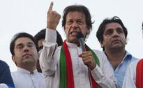 Pakistan Suspends News Channel Supportive of Imran Khan