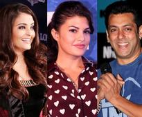 Jacqueline Fernandez terms Salman Khan, Aishwarya Rai's jodi 'most romantic'
