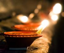 When Ethiopians Joined Hands With Indians for Diwali