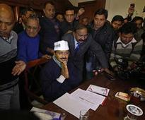 Delhi: Catch the corrupt, dial anti-graft helpline, says Arvind Kejriwal