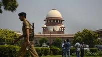 SC Collegium to now make judge appointments and transfers visible to public to ensure transparency
