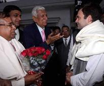 Rahul bats for Jain community, asks PM to grant minority status