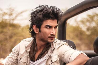 Sushant Singh Rajput got on board for `Fault in our Stars` remake!