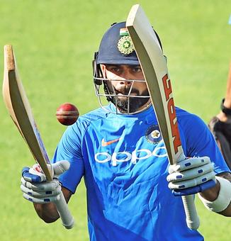 India has the team to beat South Africa: Harbhajan