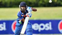 Duleep Trophy 2017: Baba Indrajith hits unbeaten 120 as India Red score 291/9 against India Blue